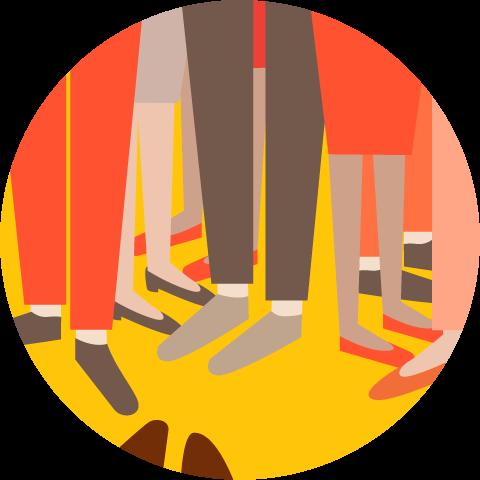 Haz clic aquí para ver las actividades de formación de equipos que evitan que decaiga el ritmo de tu equipo.