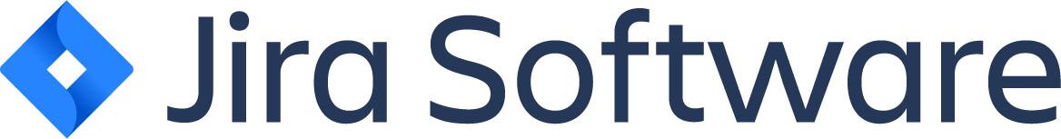 JIRA Software-Logo