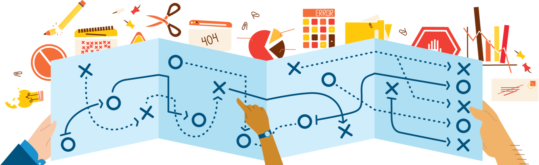 The Atlassian Team Playbook: team building activities that actually work.