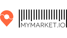 Mymarket logo