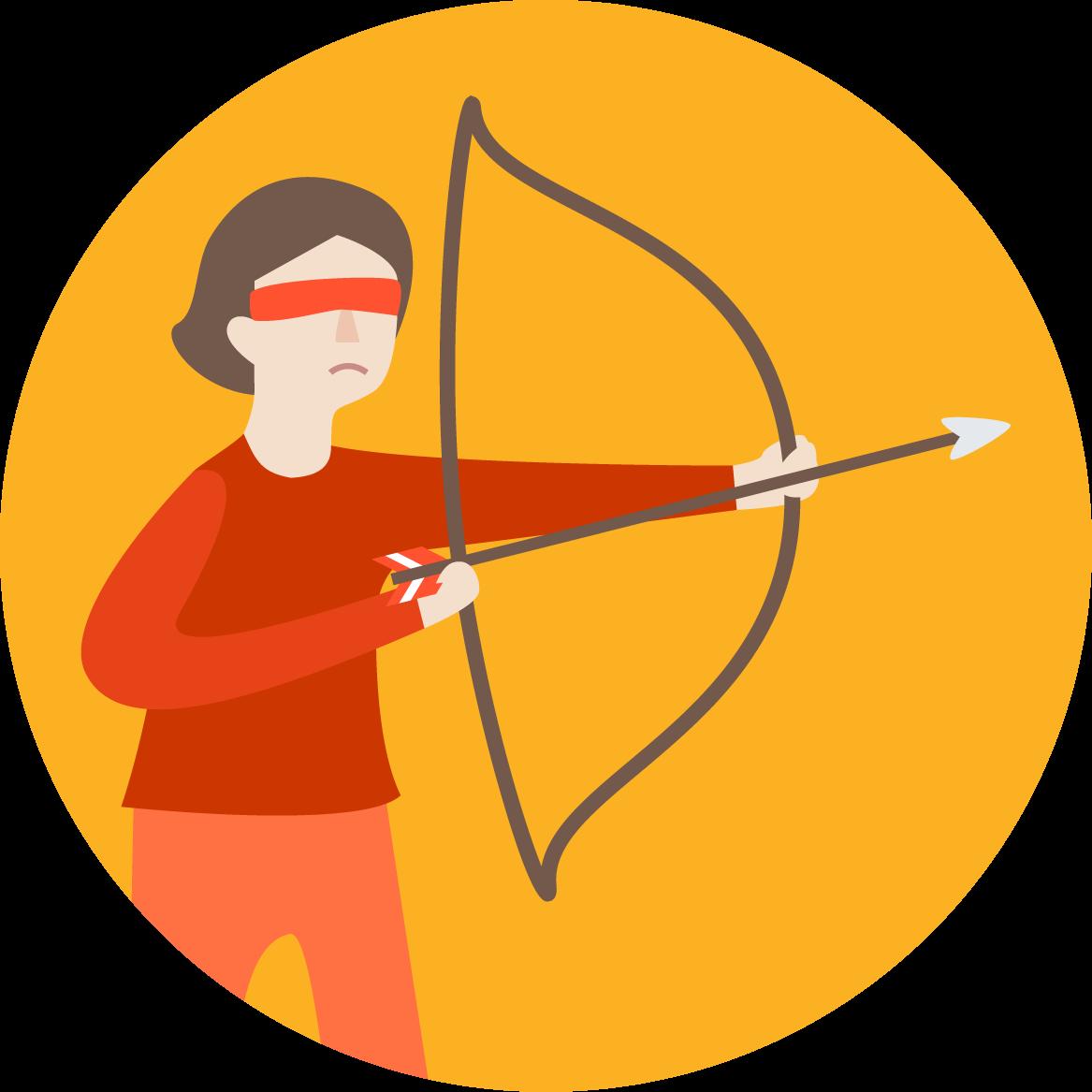 Haz clic aquí para ver las actividades de formación de equipos que evitan que se apunte a ciegas cuando se interactúa con los clientes.