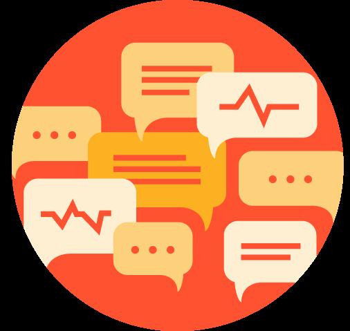 """Haz clic aquí para ver las actividades de formación de equipos que ayudan a combatir la """"parálisis analítica""""."""