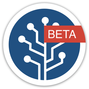 Icono BETA de Atlassian SourceTree